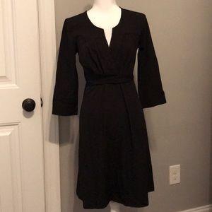 Ladies H&M Sz 6 little black dress